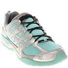 The North Face Single-Track II Girls (Toddler/Youth) - A06S-SM8