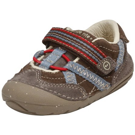 Stride Rite SRT SM Nash(Infant/Toddler)
