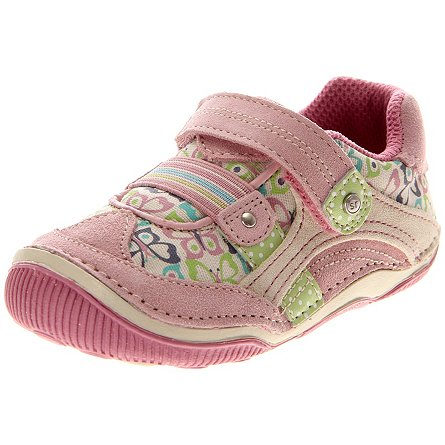SRT Audrey (Infant / Toddler)