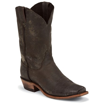 Justin Boots Bent Rail™ Chocolate Road