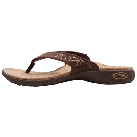 Sole Women's Casual Flips