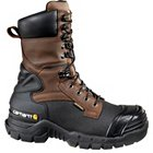 "Carhartt 10"" Waterproof Insulated Pac Boot Composite Toe - CMC1259"