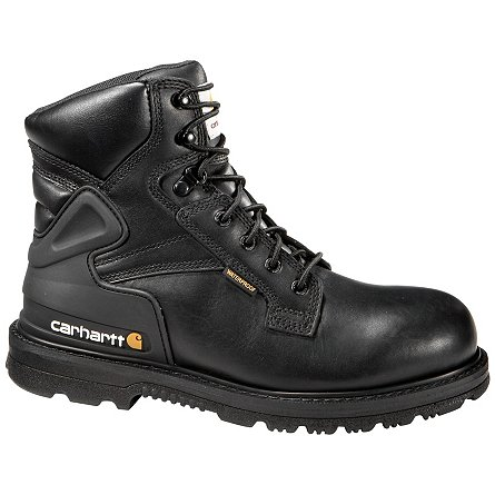 "6"" Waterproof Safety Toe"