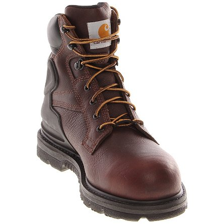 "Carhartt 6"" Waterproof Insulated Safety Toe"