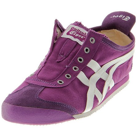 Onitsuka Mexico 66 Slip On Womens
