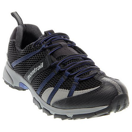 Montrail Mountain Masochist OutDry Womens
