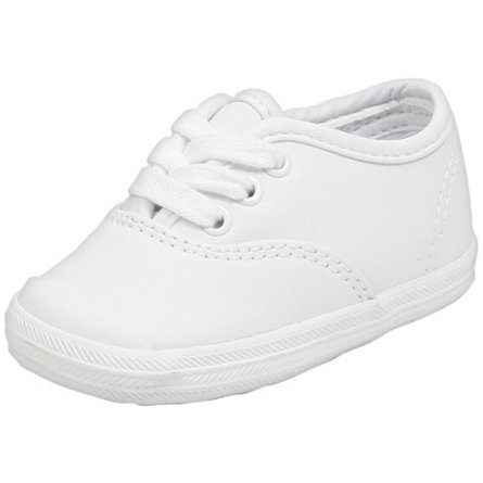 Keds Champion Lace Toe Cap(Infants)
