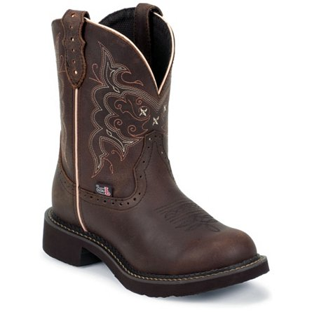 Justin Boots Justin Gypsy® Cafe Brown Apache