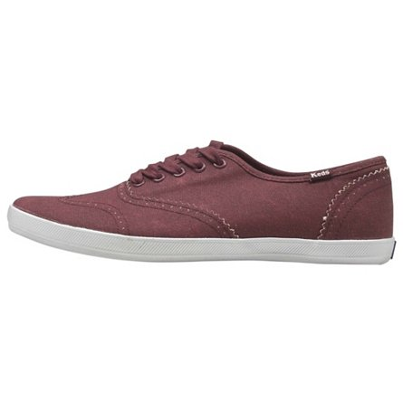 Keds Champion Brogue Canvas