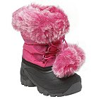 Kamik Icequeen (Toddler/Youth) - NK8445-DPK