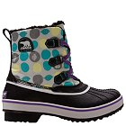 Sorel Tivoli Snow (Youth) - NY1820-019