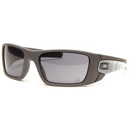 Oakley Team USA Fuel Cell