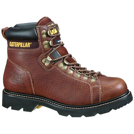 CAT Footwear Alaska FX Soft Toe