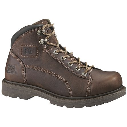 CAT Footwear Lander Mid