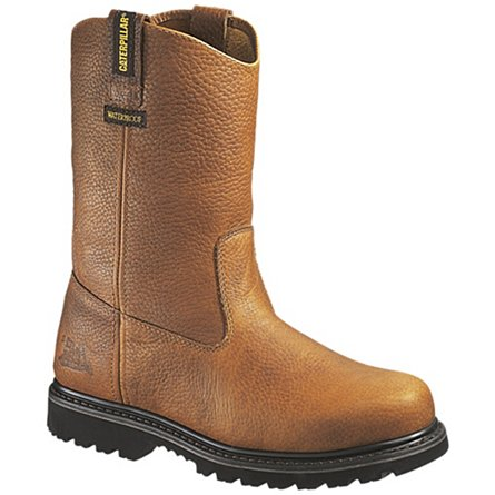 CAT Footwear Edgework Waterproof Soft Toe