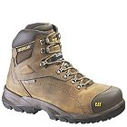 CAT Footwear Diagnostic Hi Waterproof Soft Toe - P73687