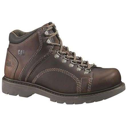 CAT Footwear Blackbriar Mid Steel Toe