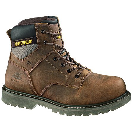 CAT Footwear Gunnison SD