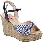 Betsey Johnson Pattty - PATTTY-804