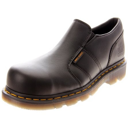 Dr. Martens Resistor ST Slip-On Shoe