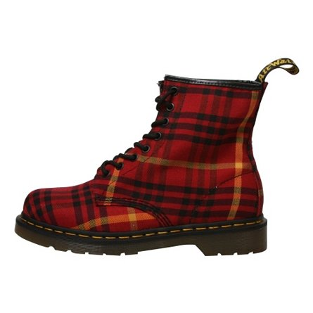 Dr. Martens Tyree 8 Eye