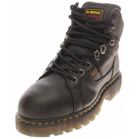 Dr. Martens Ironbridge ST IM 8-Tie Lace-To-Toe Boot