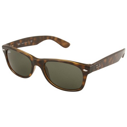 Ray Ban New Wayfarer 52 Medium