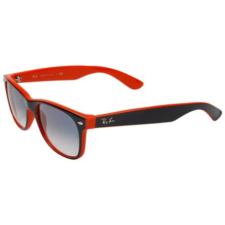 Ray Ban New Wayfarer 55 Large