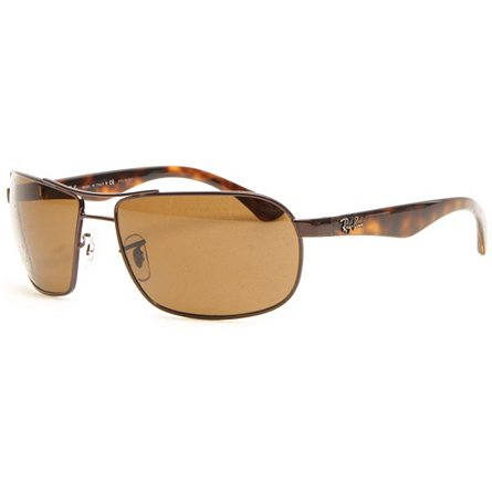 Ray Ban RB3492 Polarized