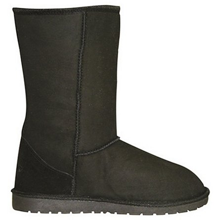"Dawgs Sheepdawgs 9"" Cow Suede Womens"