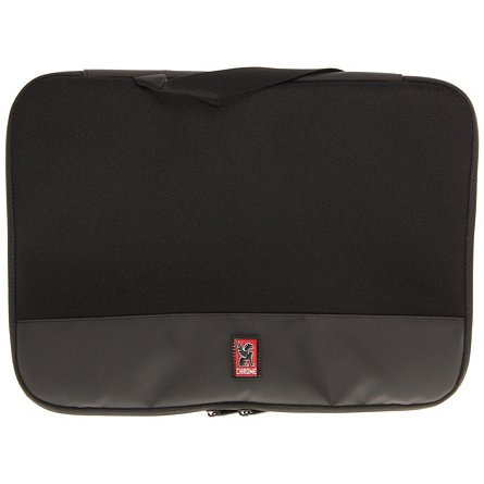 "Chrome 13"" Mac Laptop Sleeve - Buckle Bag Compatible"