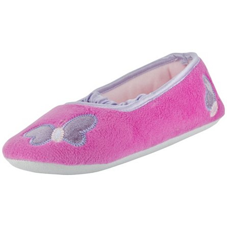 Stride Rite Butterfly Dancer Ballet (Infant/Toddler/Youth)