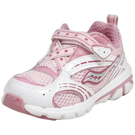 Saucony Baby Blaze A/C (Infant/Toddler)