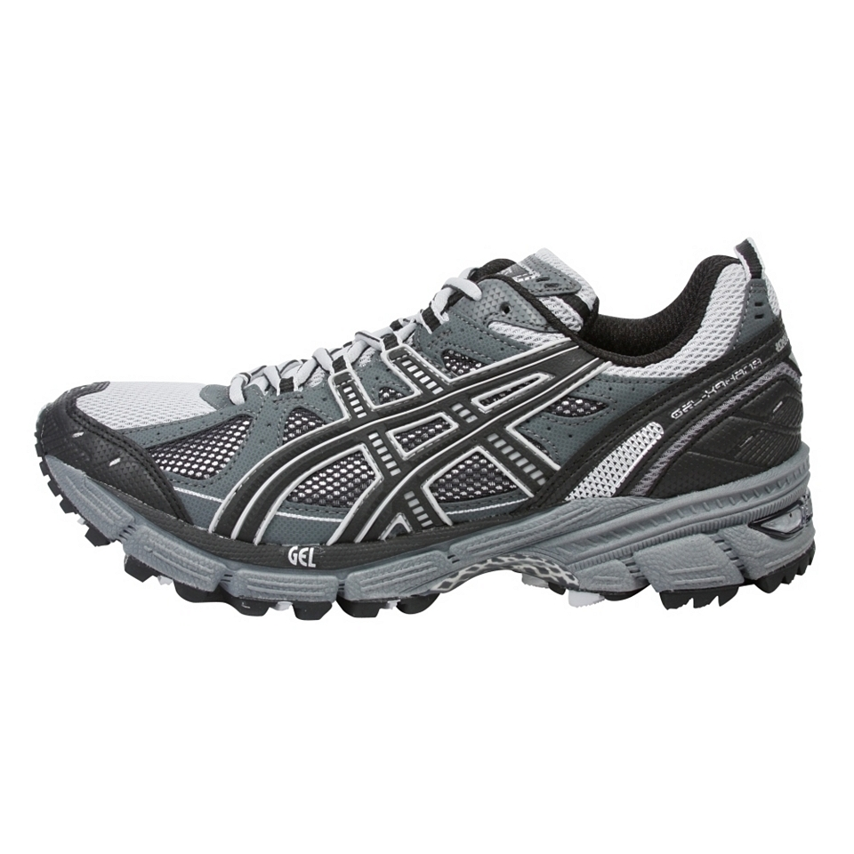 ASICS GEL Kahana 4 T0E0N 9099 Trail Running Shoes on PopScreen