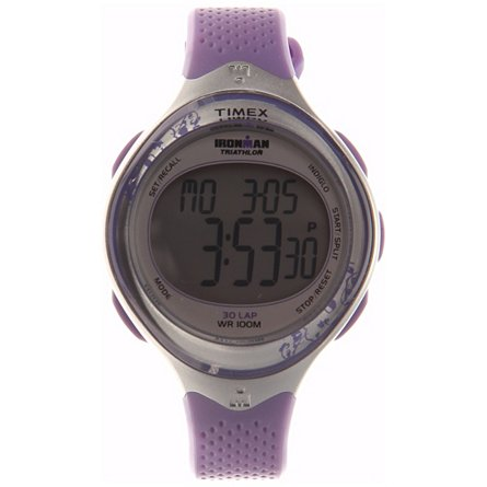 TIMEX Clear View Ironman 30-Lap
