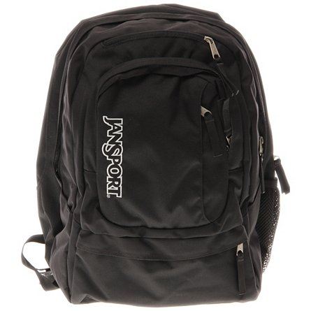 Jansport Air Cure