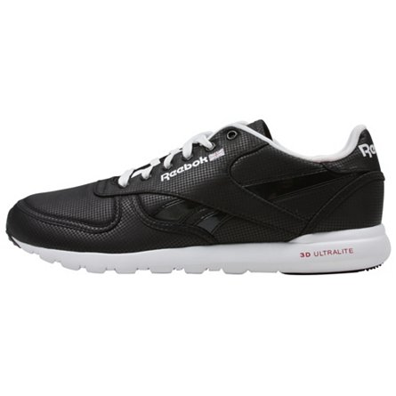 Reebok Classic Leather Clean Utralite