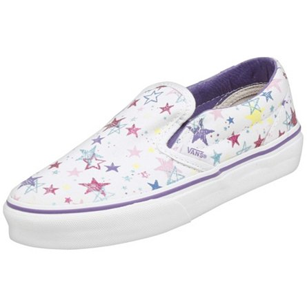 Vans Classic Slip-On (Toddlers/Youth)