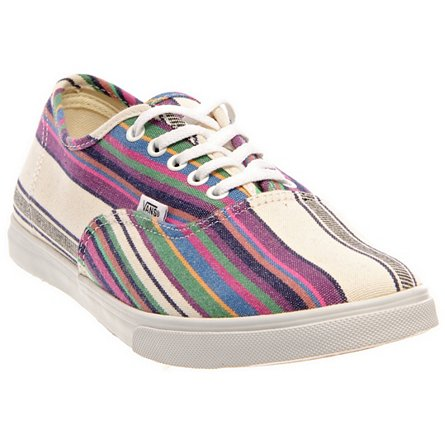 "Vans Authentic Lo Pro ""Multi Stripe"""