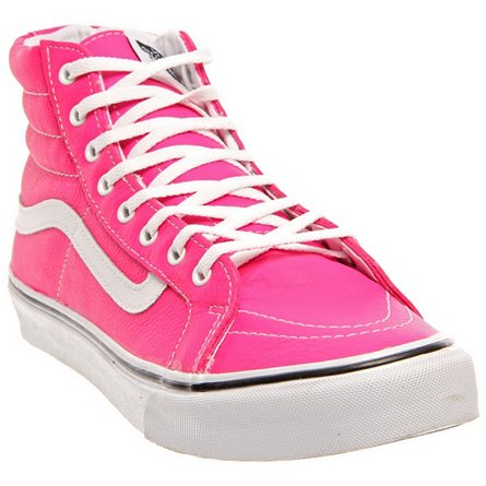 "Vans Sk8-Hi Slim ""Neon Leather"""