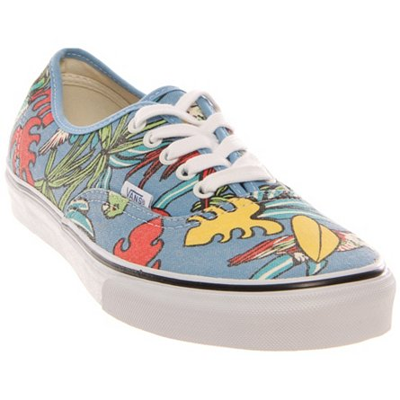 "Vans Authentic ""Van Doren Series"""