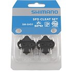 Shimano SPD Cleat SM-SH51 (Single Release) - Y42498201