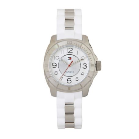 Image for STAINLESS WATCH from Tommy Hilfiger USA