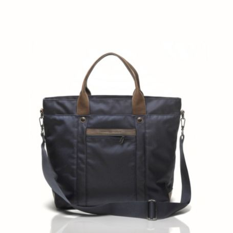 Image for TEXTURED TOTE from Tommy Hilfiger USA