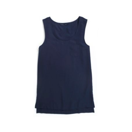 Image for POCKET TANK from Tommy Hilfiger USA