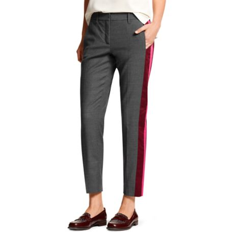 Image for ROME TUXEDO STRIPE SLIM PANT from Tommy Hilfiger USA