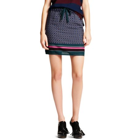 Image for PRINTED SKIRT from Tommy Hilfiger USA