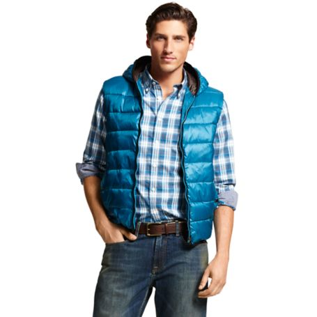 Image for LIGHT WEIGHT VEST from Tommy Hilfiger USA