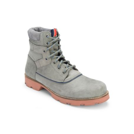 Image for CLASSIC WORK BOOT from Tommy Hilfiger USA