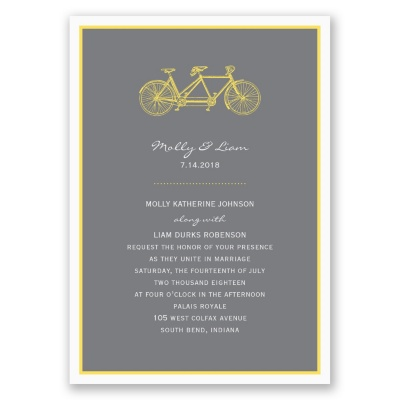 , wedding invitations ideas and trends
